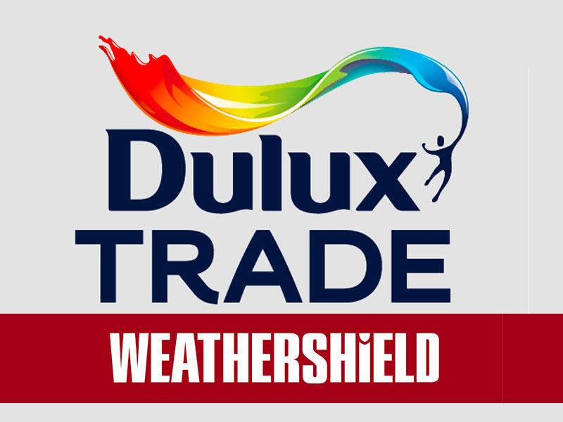 Dulux Trade Woodcare